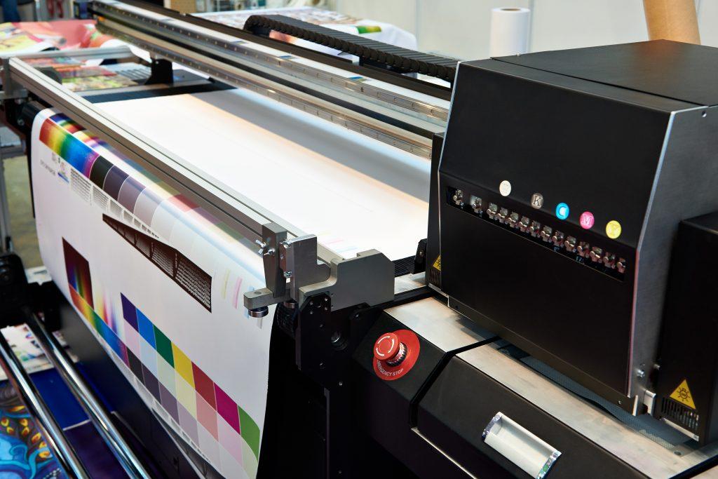 Stampa digitale Eco Solvent Seristampa